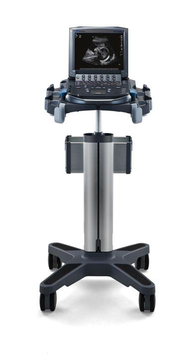 Ultrassom Portátil SonoSite M-Turbo Montado
