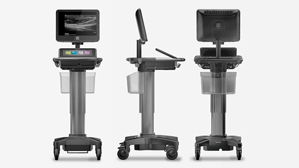 SonoSite X-Porte ultrasound system