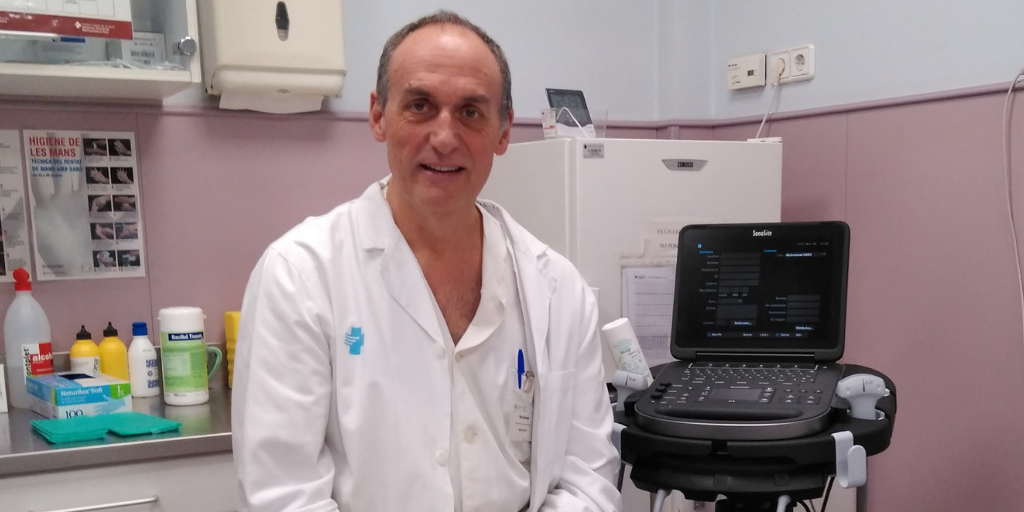 SonoSite blog: The growth of portable ultrasound in primary care