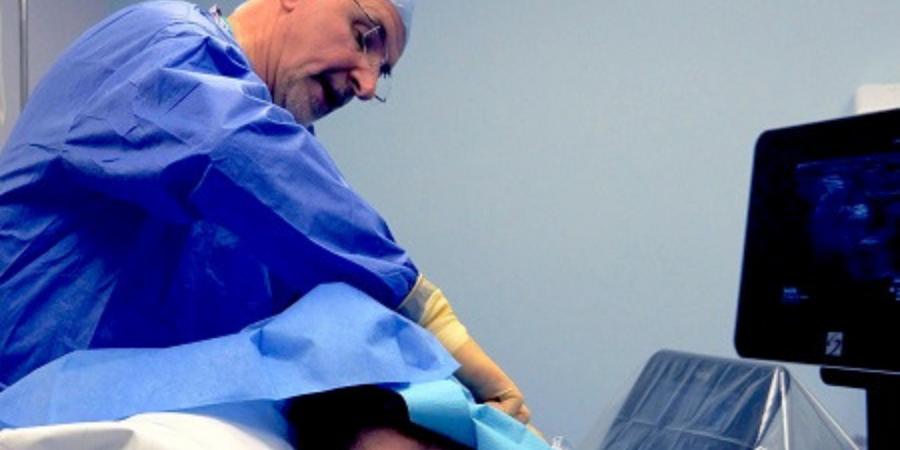 SonoSite ultrasound Jim Corcoran blog