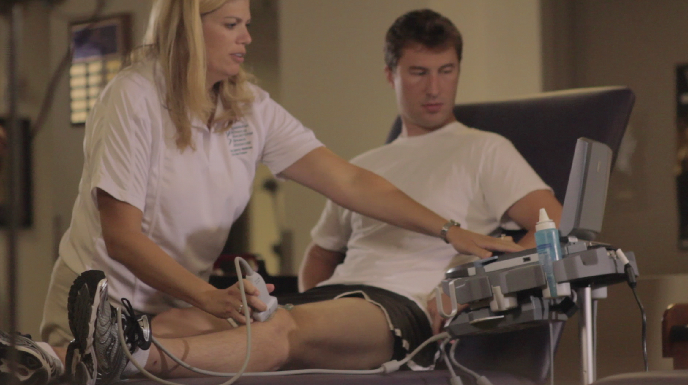 SonoSite ultrasound for MSK and Sports Medicine