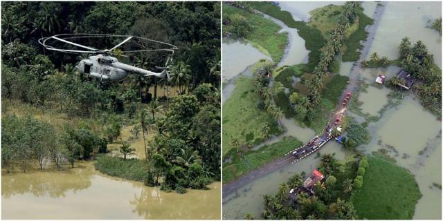 Kerala Disaster