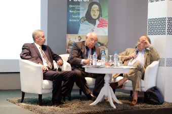 Expert Panel on Health in Rural Morocco