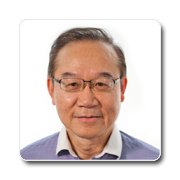 Juin-Jet Hwang, Ph.D., Chief Technology Officer