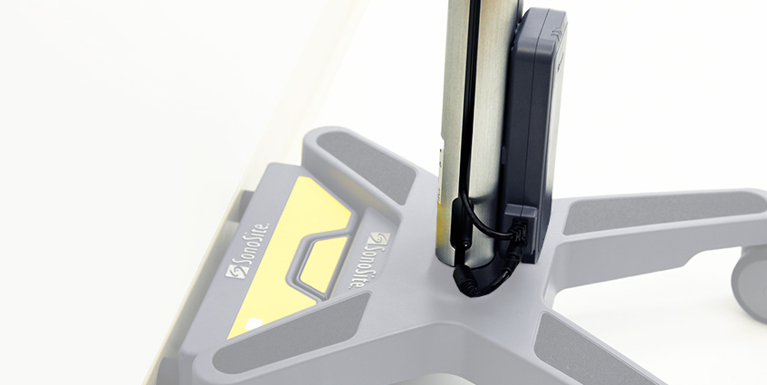 Bateria PowePack para Ultrassom