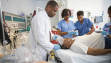Point-of-care ultrasound helps tame cost escalation in the ER