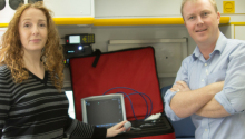 SonoSite blog: Scottish Program Puts POCUS in Rural Ambulances