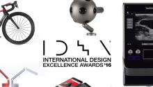 SonoSite SII Wins Silver at International Design Excellence Awards