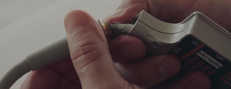 SonoSite Reliability - Header