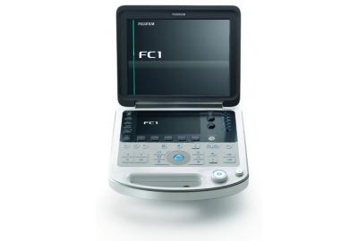 Portable Electrocardiography Machine